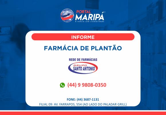 Plantão Farmácia