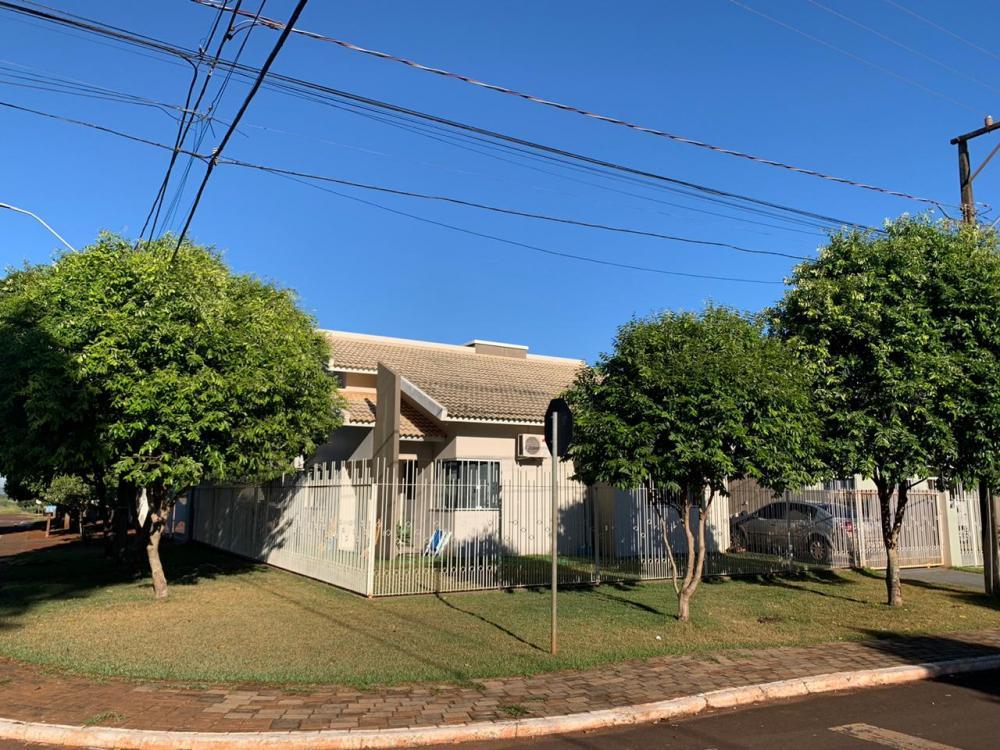 Casa em Nova Santa Rosa